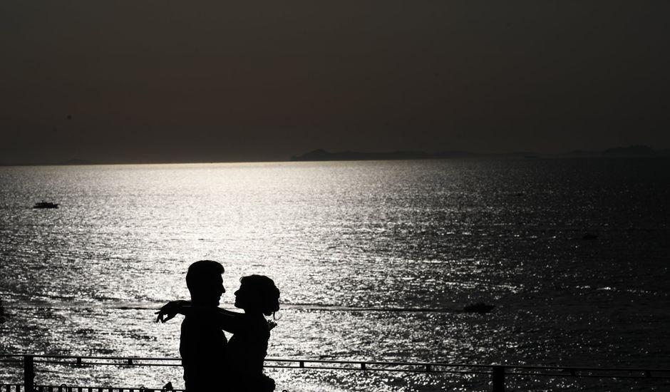 Il matrimonio di Vincenzo  e Carla  a Napoli, Napoli