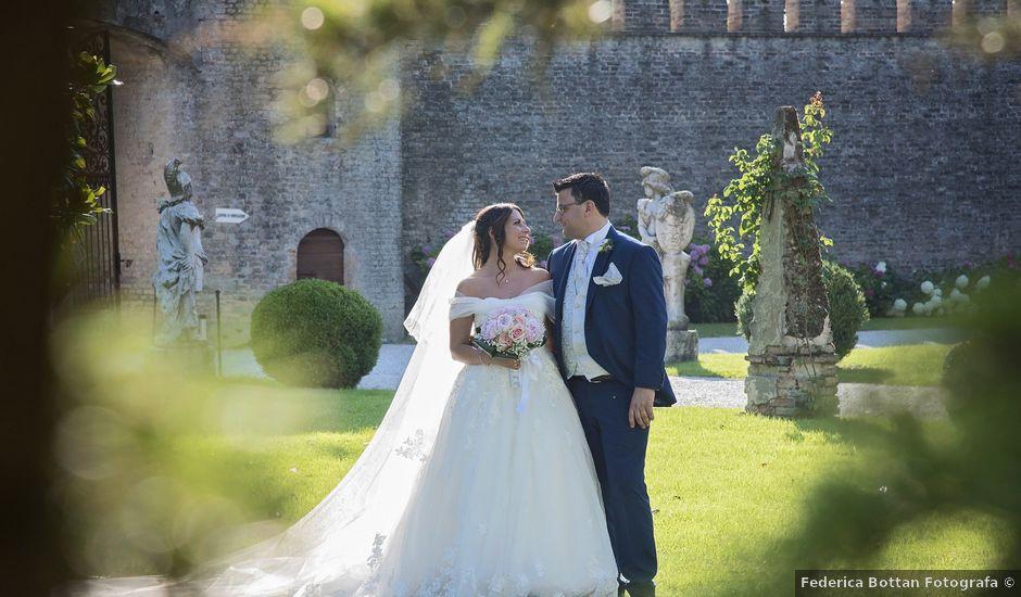 Il matrimonio di Fabio e Veronica a Silea, Treviso
