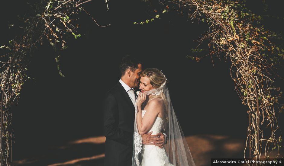 Il matrimonio di Marco e Natalia a Livorno, Livorno