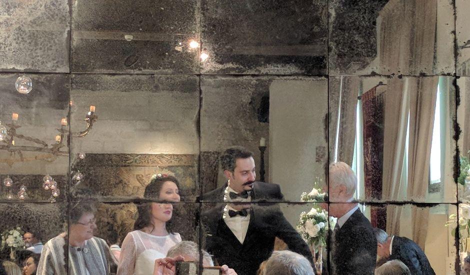 Il matrimonio di Simone e Donatella  a Lecce, Lecce