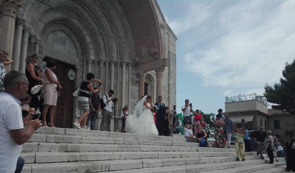 Il matrimonio di Alessandro e Michela a Ancona, Ancona
