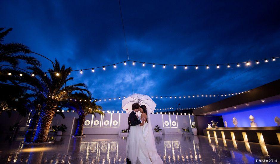 Il matrimonio di Domenico e Elena a Andria, Bari
