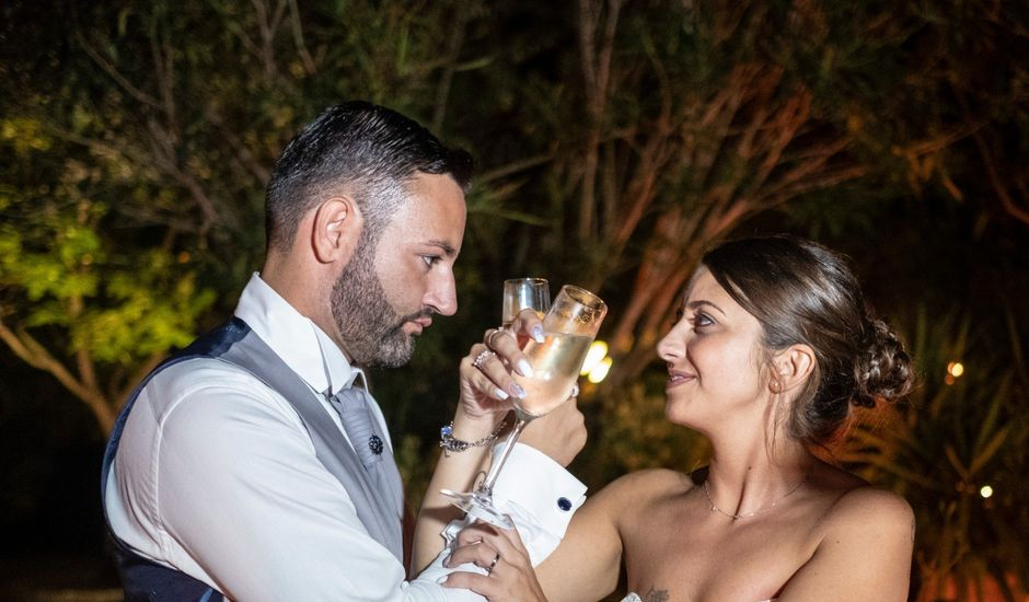 Il matrimonio di Giacomo e Erika a Orco Feglino, Savona