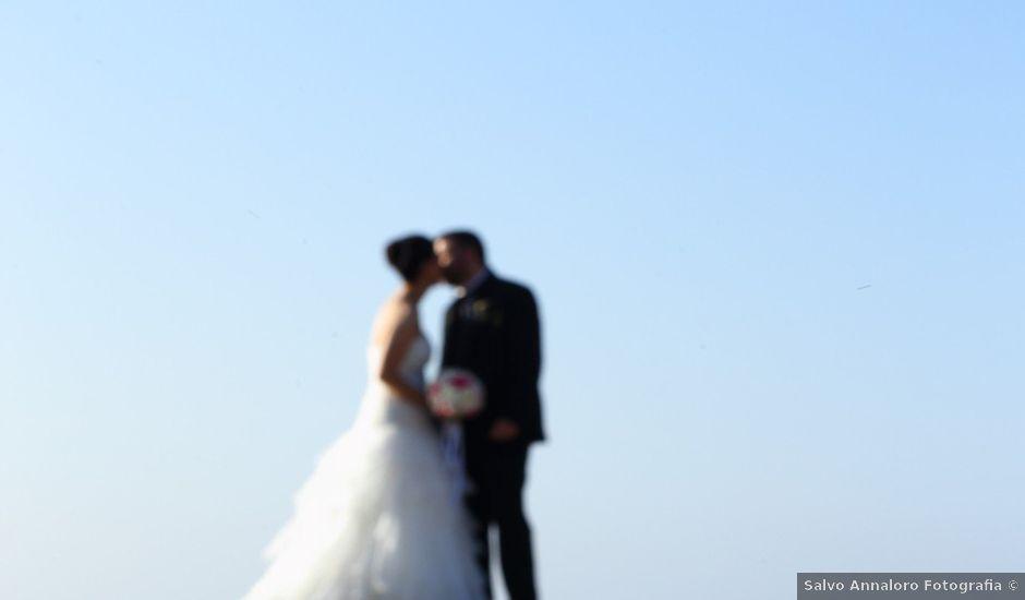 Il matrimonio di Luciano e Claudia a Palermo, Palermo