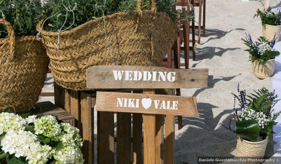 Il matrimonio di Niccolò e Valeria a Milano, Milano