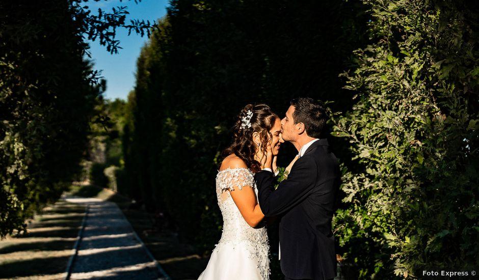 Il matrimonio di Filippo e Arianna a Quinto di Treviso, Treviso
