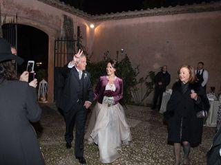 le nozze di Federica e Stefano 3