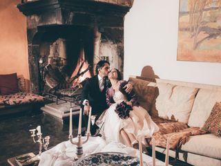 Le nozze di Federica e Stefano 1
