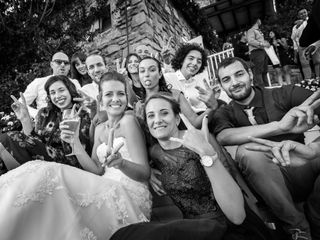le nozze di Luisa e Carlo 2