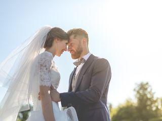 Le nozze di Giulia e Gionata