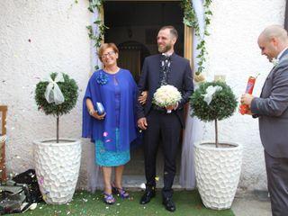 Le nozze di Erika e Claudio 3