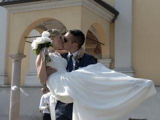 Le nozze di Alessia e Mirko