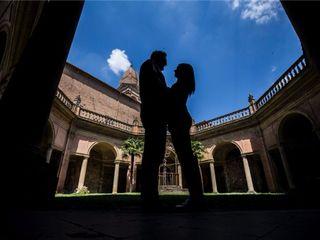 Le nozze di Marialice e Roberto 1