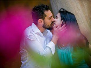 Le nozze di Marialice e Roberto 2