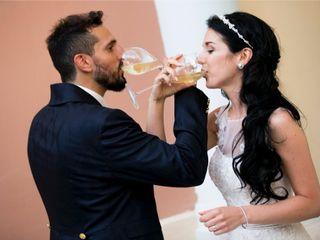 Le nozze di Marialice e Roberto