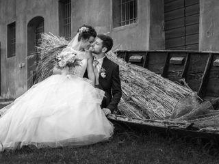 Le nozze di Natalie e Paolo 2