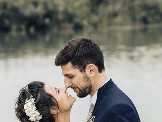 Le nozze di Natalie e Paolo 3