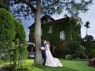 Le nozze di Maria Cristina e Fabio 1