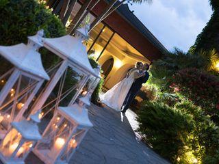 Le nozze di Maria Cristina e Fabio 2