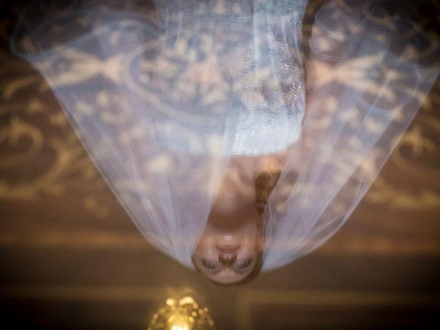 Il matrimonio di Francesco e Giovanna a Camerino, Macerata 4