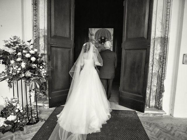 Il matrimonio di Francesco e Giovanna a Camerino, Macerata 9