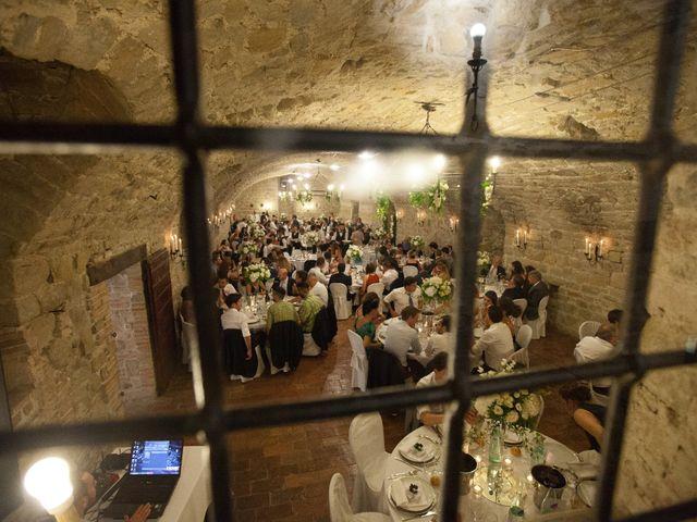 Il matrimonio di Francesco e Giovanna a Camerino, Macerata 14