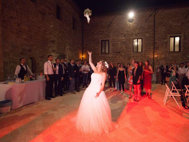 Il matrimonio di Francesco e Giovanna a Camerino, Macerata 17