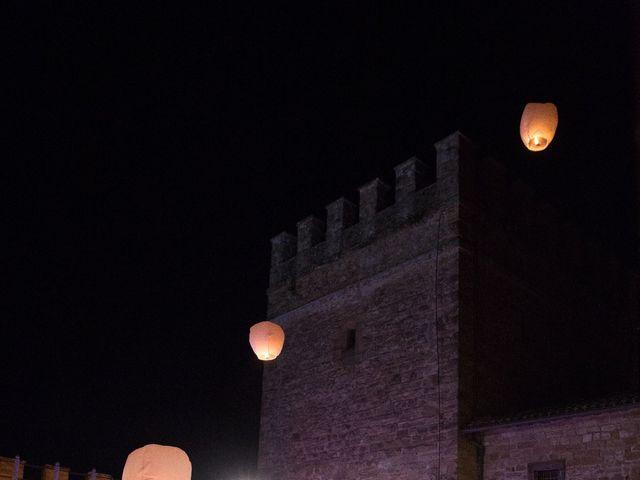 Il matrimonio di Francesco e Giovanna a Camerino, Macerata 23