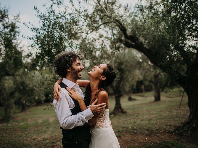 le nozze di Piera e Emanuele