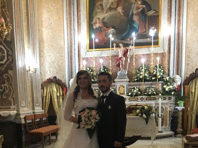 Il matrimonio di Natalizio e Nunzia a Frattamaggiore, Napoli 3