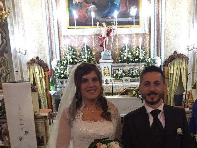 Il matrimonio di Natalizio e Nunzia a Frattamaggiore, Napoli 4