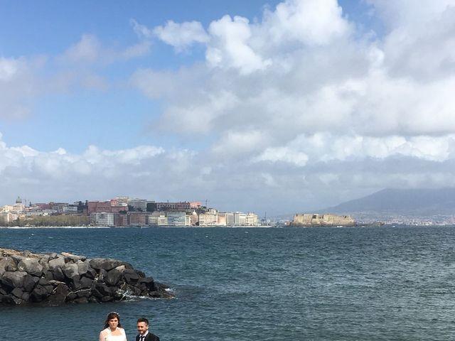 Il matrimonio di Natalizio e Nunzia a Frattamaggiore, Napoli 6