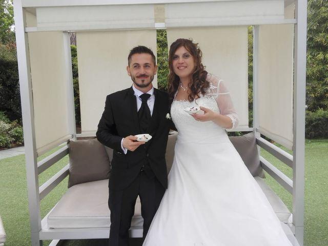 Il matrimonio di Natalizio e Nunzia a Frattamaggiore, Napoli 1