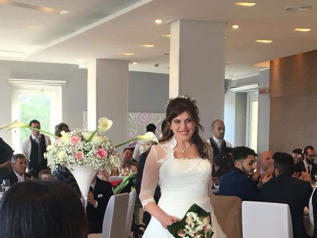 Il matrimonio di Natalizio e Nunzia a Frattamaggiore, Napoli 7