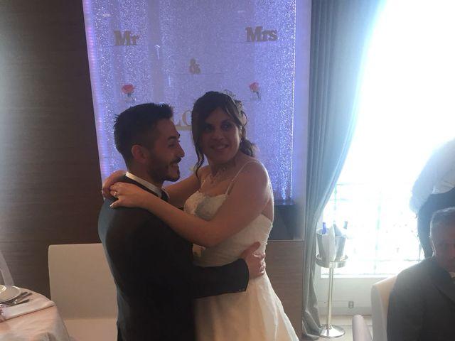 Il matrimonio di Natalizio e Nunzia a Frattamaggiore, Napoli 8