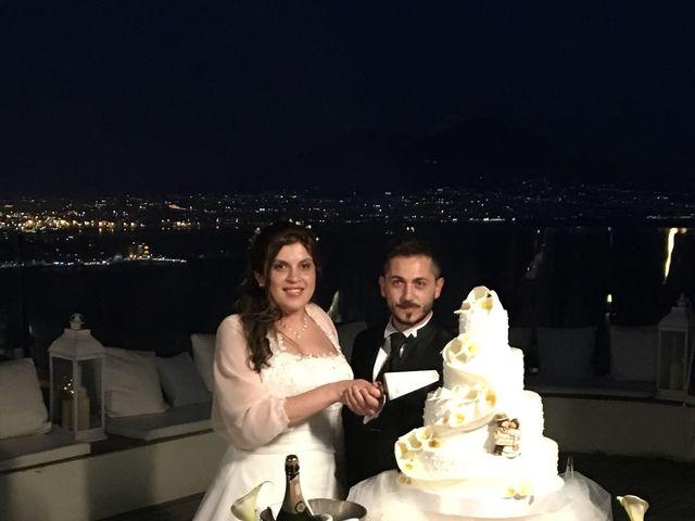 Il matrimonio di Natalizio e Nunzia a Frattamaggiore, Napoli 9