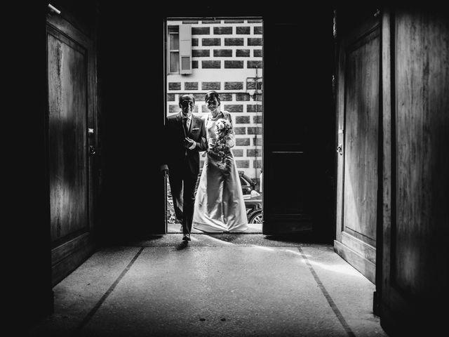 Il matrimonio di Luca e Clarissa a Pavia, Pavia 26