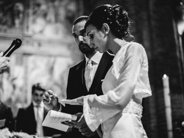 Il matrimonio di Luca e Clarissa a Pavia, Pavia 38