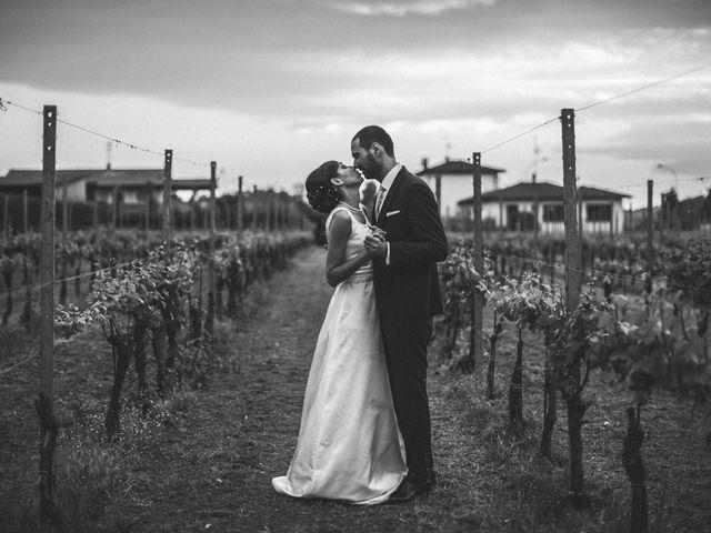 Il matrimonio di Luca e Clarissa a Pavia, Pavia 54