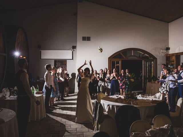 Il matrimonio di Luca e Clarissa a Pavia, Pavia 61