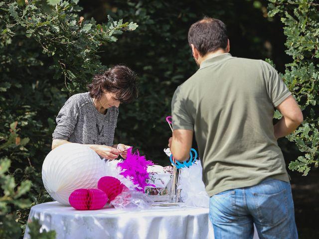 Il matrimonio di Marco e Stefania a Pieranica, Cremona 6