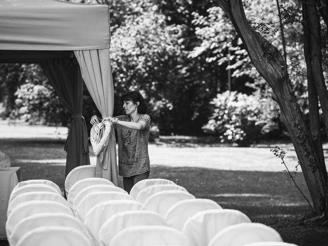 Il matrimonio di Marco e Stefania a Pieranica, Cremona 13
