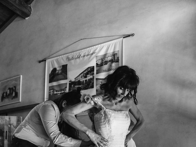 Il matrimonio di Marco e Stefania a Pieranica, Cremona 27