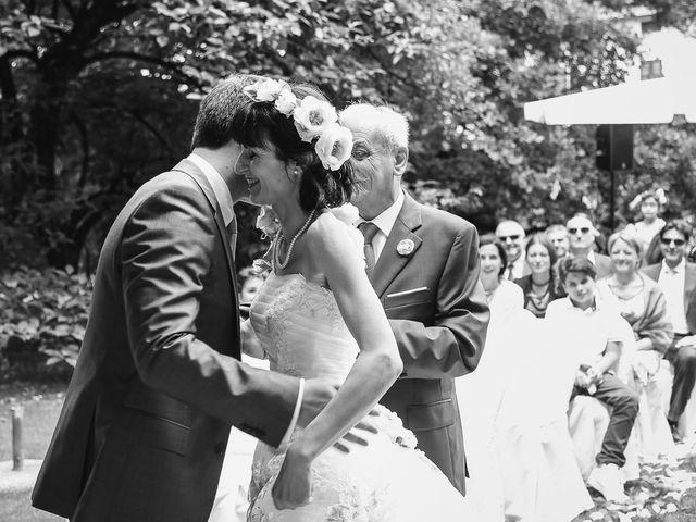 Il matrimonio di Marco e Stefania a Pieranica, Cremona 36