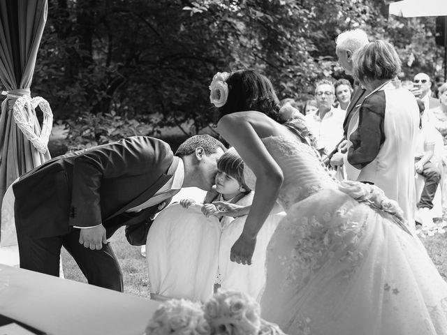 Il matrimonio di Marco e Stefania a Pieranica, Cremona 37
