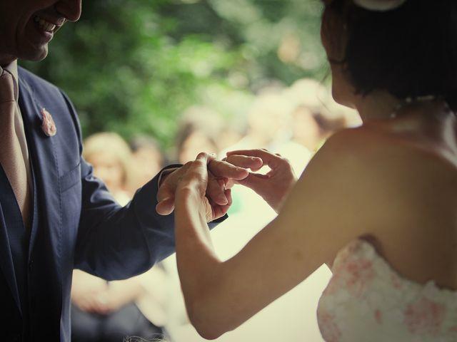 Il matrimonio di Marco e Stefania a Pieranica, Cremona 38
