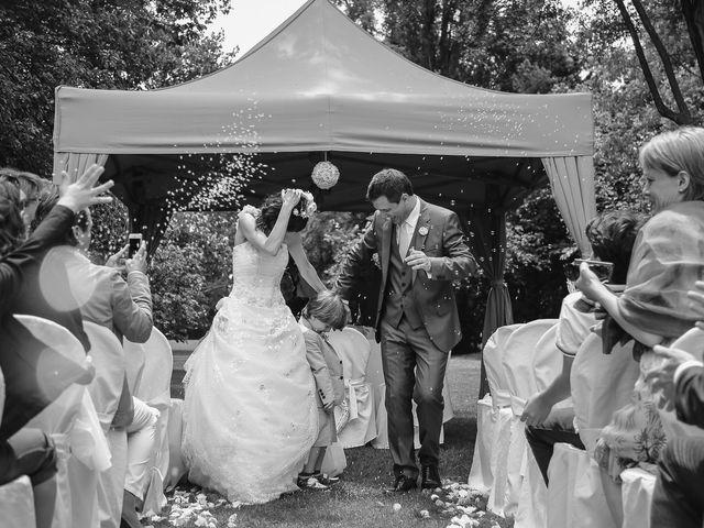 Il matrimonio di Marco e Stefania a Pieranica, Cremona 39