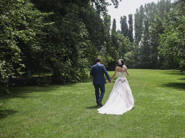 Il matrimonio di Marco e Stefania a Pieranica, Cremona 41
