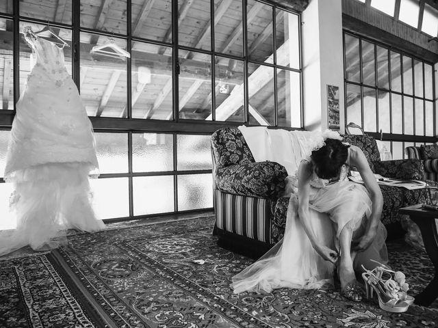 Il matrimonio di Marco e Stefania a Pieranica, Cremona 46