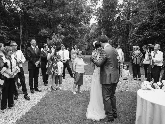 Il matrimonio di Marco e Stefania a Pieranica, Cremona 52